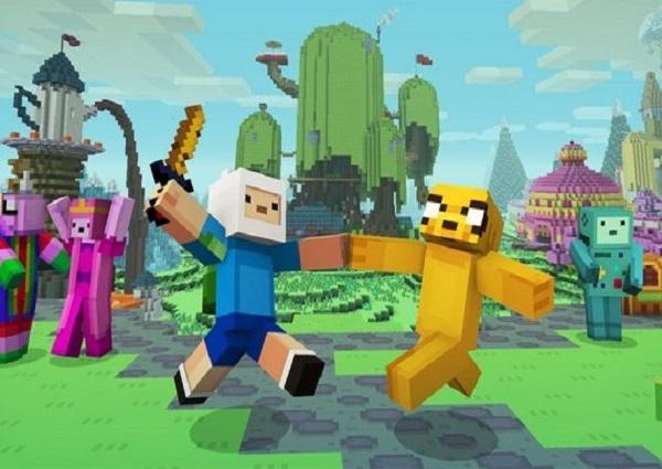 Minecraft Cross Platform - Crossplay Minecraft with friends